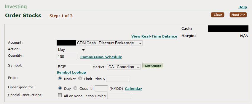 Stock Market Investing Freedom 35 Blog