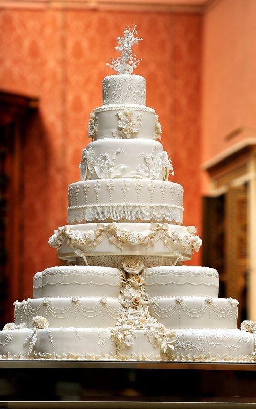Average Cost Of A Wedding Cake 24 Fancy